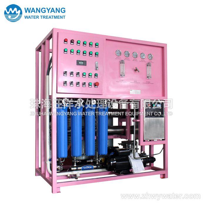 12吨/天 纯水淡化设备 纯净水处理设备